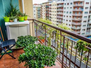 Viviendas en venta con calefacción en Donostia - San Sebastián