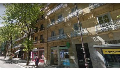 Viviendas y casas en venta con calefacción en Centro, Donostia - San Sebastián