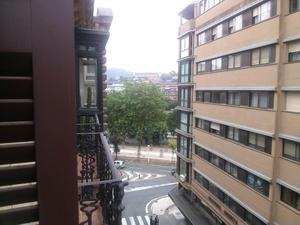 Pisos de alquiler en Donostia - San Sebastián