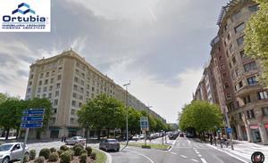 Piso en Venta en Donostia - San Sebastián - Centro / Centro