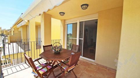 Foto 3 de Apartamento de alquiler en San Jorge / Sant Jordi, Castellón