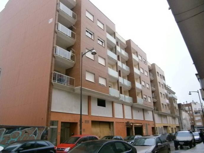 Foto 1 von Büro in Casco Urbano