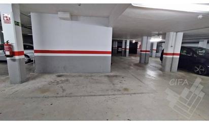 Plazas de garaje de alquiler en Castellón Provincia