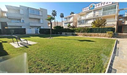 Apartamento de alquiler en Francisco José Balada (urb. Cala Montero), 58, Boverals - Saldonar