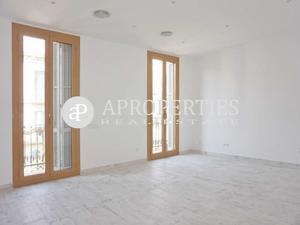 Apartamento en Alquiler en Dreta de L'eixample / Eixample