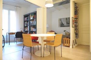 Apartamento en Alquiler en Sarrià - Sant Gervasi - Sant Gervasi I la Bonanova / Sarrià - Sant Gervasi