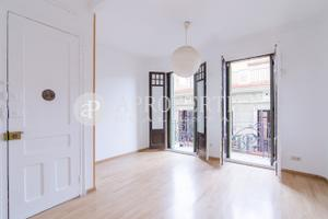 Wohnung en Miete en Gràcia - Vila de Gràcia / Gràcia