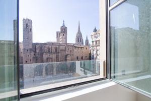 Piso en Alquiler en Sant Pere, Sta. Caterina I la Ribera / Ciutat Vella