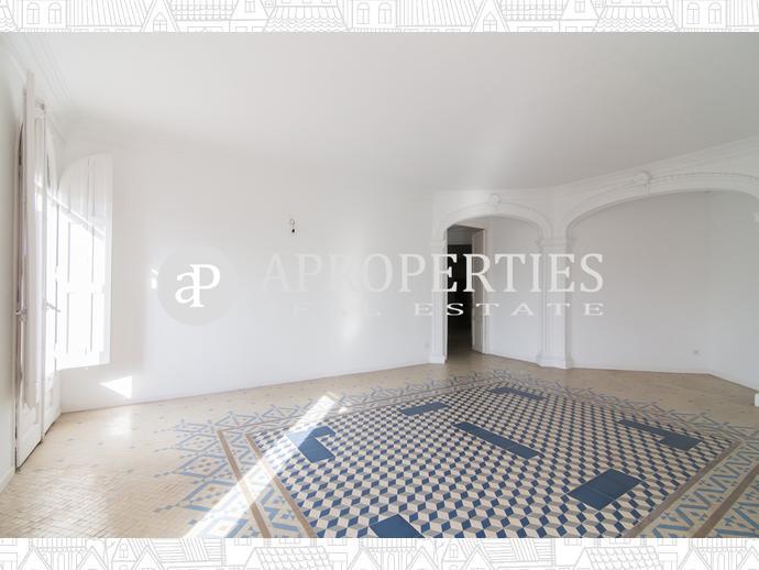 Foto 4 von Wohnung in Eixample - La Nova Esquerra De L'eixample / La Nova Esquerra de l'Eixample,  Barcelona Capital