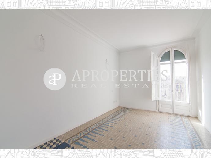 Foto 9 von Wohnung in Eixample - La Nova Esquerra De L'eixample / La Nova Esquerra de l'Eixample,  Barcelona Capital