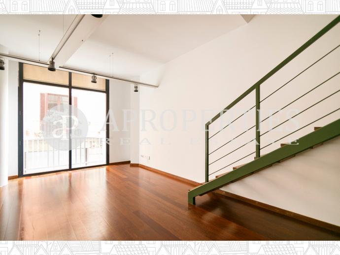 Foto 1 de Loft en Barri Gòtic / Barri Gòtic,  Barcelona Capital