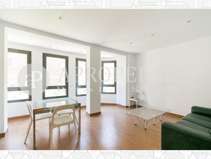 Foto 1 von Wohnung in Sant Gervasi- Galvany / Sant Gervasi- Galvany,  Barcelona Capital