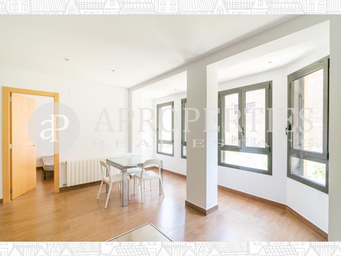 Foto 2 von Wohnung in Sant Gervasi- Galvany / Sant Gervasi- Galvany,  Barcelona Capital
