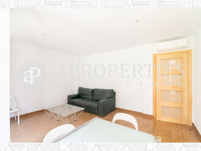 Foto 4 von Wohnung in Sant Gervasi- Galvany / Sant Gervasi- Galvany,  Barcelona Capital