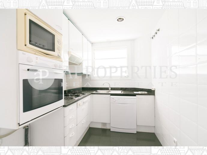 Foto 13 von Wohnung in Galvany / Sant Gervasi- Galvany,  Barcelona Capital