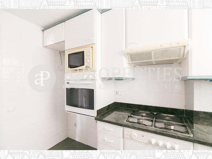Foto 12 von Wohnung in Galvany / Sant Gervasi- Galvany,  Barcelona Capital