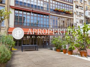 Viviendas en venta Parking en Barcelona Capital