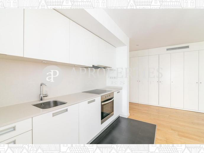 Photo 5 of Flat in Walk Calvell / El Poblenou,  Barcelona Capital