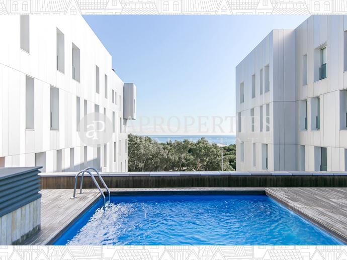 Foto 9 von Wohnung in Promenade Calvell / El Poblenou,  Barcelona Capital