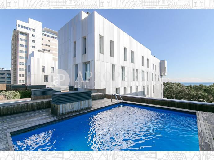 Foto 10 von Wohnung in Promenade Calvell / El Poblenou,  Barcelona Capital