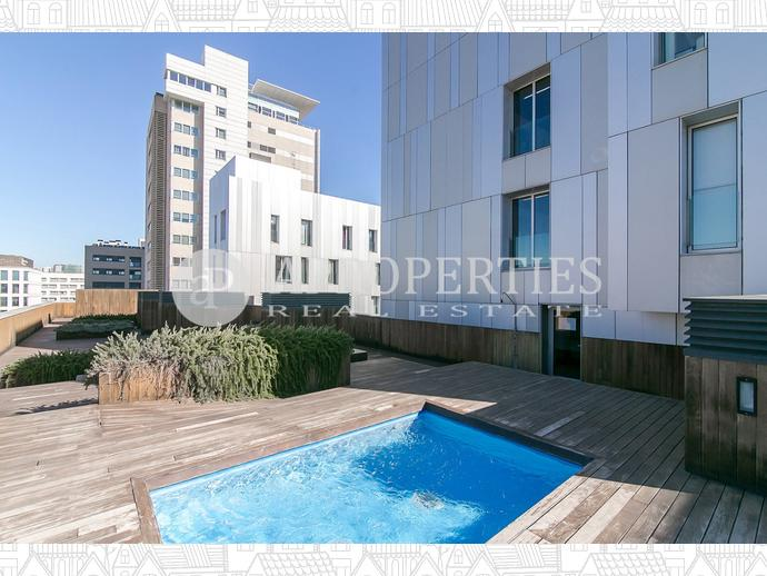 Foto 12 von Wohnung in Promenade Calvell / El Poblenou,  Barcelona Capital