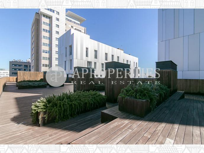 Photo 13 of Flat in Walk Calvell / El Poblenou,  Barcelona Capital
