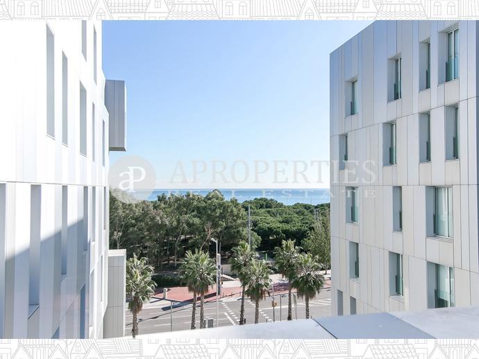 Foto 14 von Wohnung in Promenade Calvell / El Poblenou,  Barcelona Capital