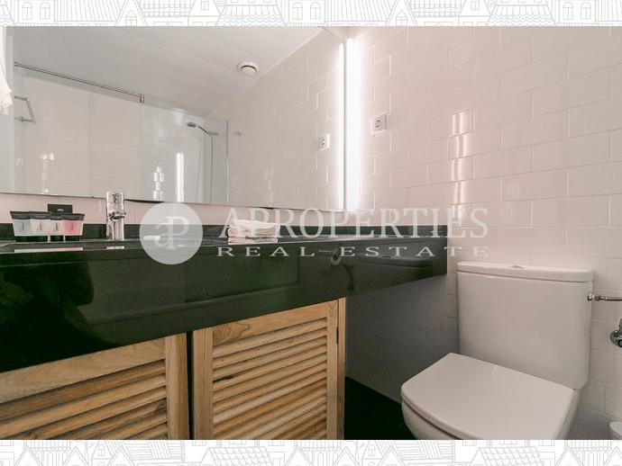 Foto 8 von Wohnung in Promenade Calvell / El Poblenou,  Barcelona Capital