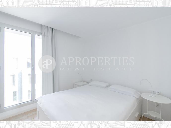 Foto 6 von Wohnung in Promenade Calvell / El Poblenou,  Barcelona Capital