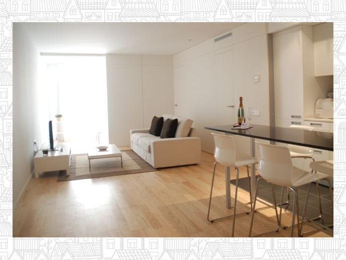 Foto 1 von Wohnung in Promenade Calvell / El Poblenou,  Barcelona Capital