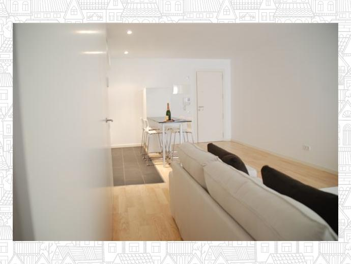 Photo 4 of Flat in Walk Calvell / El Poblenou,  Barcelona Capital