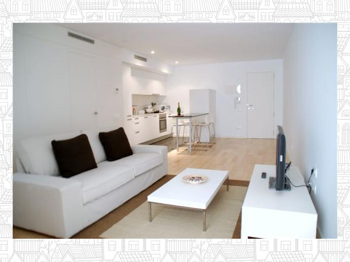 Photo 3 of Flat in Walk Calvell / El Poblenou,  Barcelona Capital