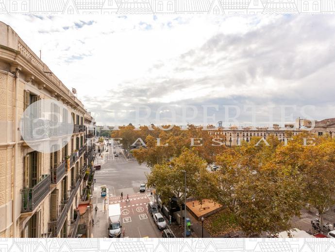 Foto 12 de Piso en Calle Pla De Palau / Sant Pere, Sta. Caterina i la Ribera,  Barcelona Capital