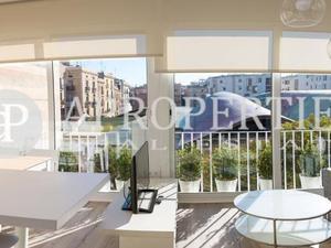 Pisos de alquiler en Sant Pere, Sta. Caterina i la Ribera, Barcelona Capital