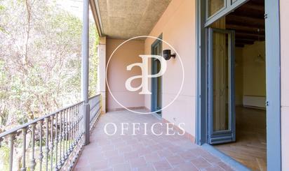 Oficinas en venta en Barcelona Capital