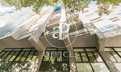 Buros zum verkauf in Les Corts, Barcelona Capital