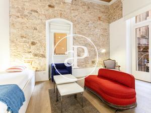Lofts to rent at España