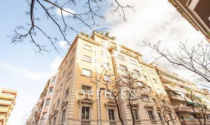 Büro zum verkauf in Carrer de Calvet,  Barcelona Capital