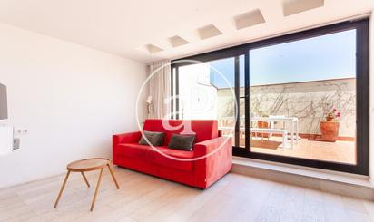 Penthouses for sale at Barcelona Province