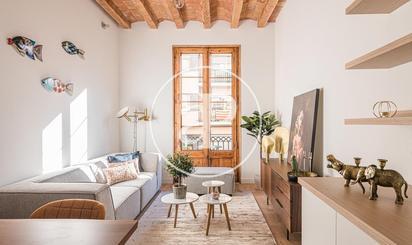 Pisos en venta amueblados en Barcelona Provincia