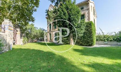 Habitatges en venda a Les Corts, Barcelona Capital