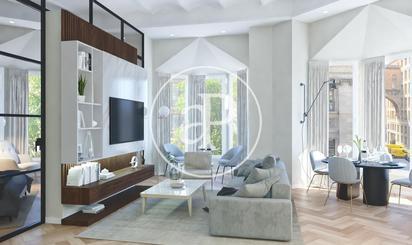 Habitatges en venda amb ascensor a Barcelona Capital