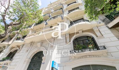 Büro zum verkauf in Carrer de Muntaner,  Barcelona Capital