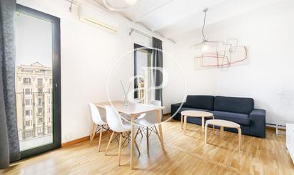 Viviendas y casas de alquiler con ascensor en TRAM Glòries, Barcelona