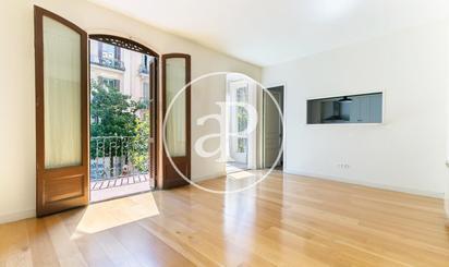 Viviendas de alquiler en Gràcia, Barcelona Capital