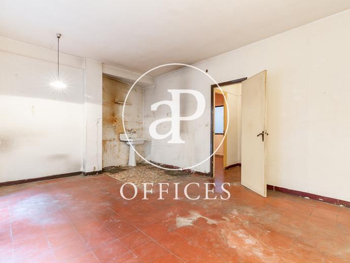Foto 1 von Büro in Carrer del Capità Arenas Pedralbes