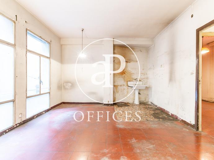 Foto 2 von Büro in Carrer del Capità Arenas Pedralbes