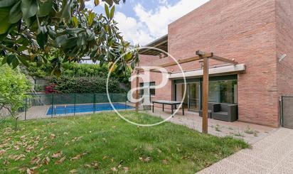 Casa o chalet de alquiler en Av. la Miranda, Ciutat Diagonal - La Miranda - La Mallola