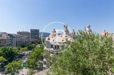 Àtic de lloguer a Passeig de Gràcia,  Barcelona Capital