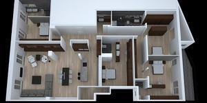 Apartamento en Venta en Eixample - Dreta de L'eixample / Eixample